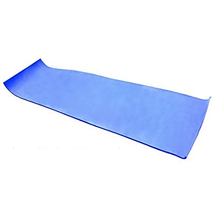 Amazon.com : funwill Camping Mat Dampproof Yoga Mattress ...