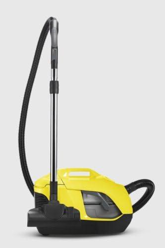 Kärcher DS 5.800 - Aspiradora con filtro de agua (lavadora a ...