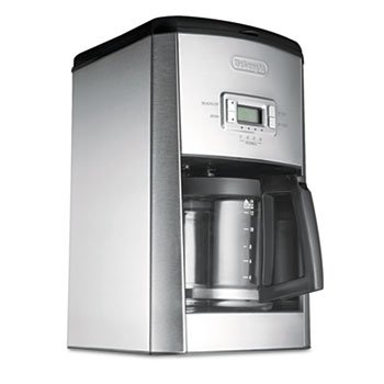 DeLonghi 14 Cup Drip Coffeemaker (Pack of 2)
