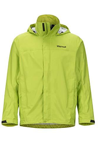 Marmot Men's PreCip¿ Jacket Macaw Green Medium