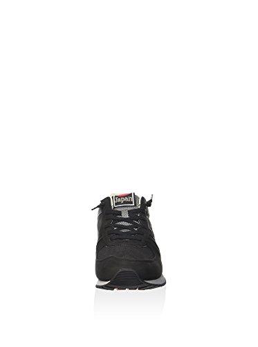 Lotto Tokyo Shibuya - Zapatillas Hombre Negro / Cemento