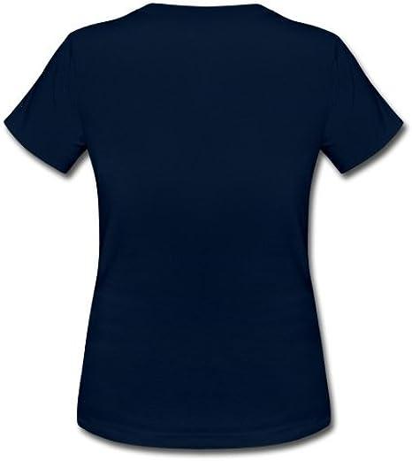 TEEZILY T-Shirt Femme Raison Infirmi/ère