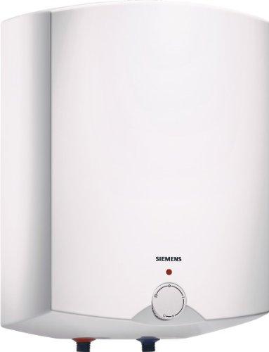 Siemens DO15652 - Calentador de agua con tanque de agua (15 litros)