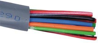 ふるさと納税 Multiconductor非シールドケーブル、オーディオコントロール、クロム、7 AWG、500 Conductor、20 Conductor、20 ft、152.4 AWG、500 ft、152.4 M B00Q7V53XA, 色見本のG&E:801a7f83 --- diceanalytics.pk