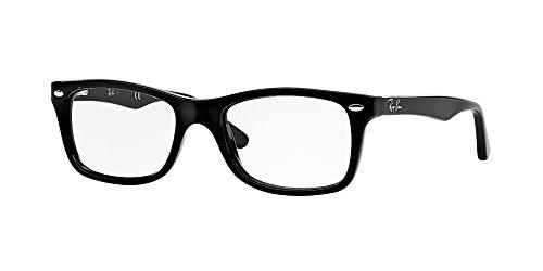 Ray Ban Rx5228 Brillen (2000) Zwart