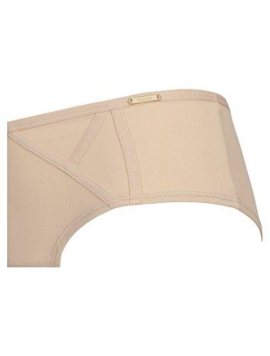 Sapph - Shorts - para mujer Beige