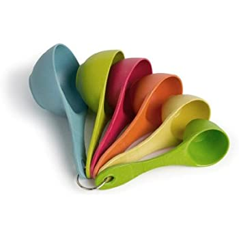 Architec Eco Smart Purelast Measuring Cups in Assorted Colors