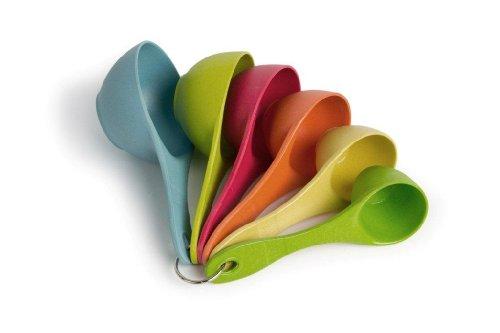 Architec Eco Smart Purelast Measuring Cups in Assorted Color
