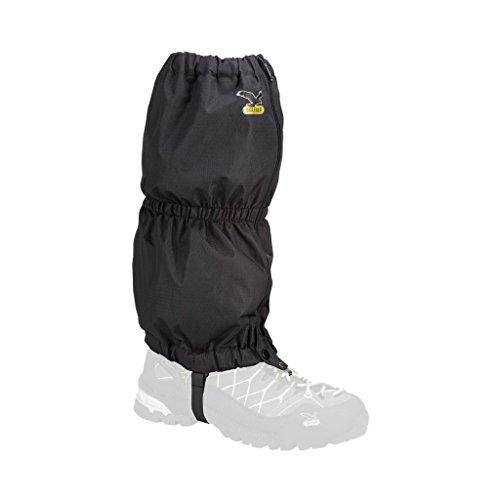 SALEWA Gamaschen Hiking Gaiter L, Black, 46 x 19 x 5 cm, 00-0000002216