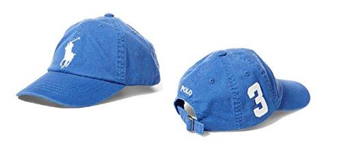 Pony Boy Hat - 8