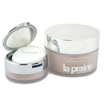 La Prairie - Cellular Treatment Loose Powder - No. 1 Translucent ( New Packaging ) -66G/2.35Oz by La Prairie