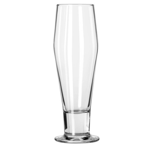 Libbey 3815 Footed Beers 15.25 Ounce Ale Glass - 24 / CS