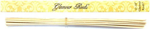 Glamour Reeds - Tyler Candles Glamour Reeds - 12 Count
