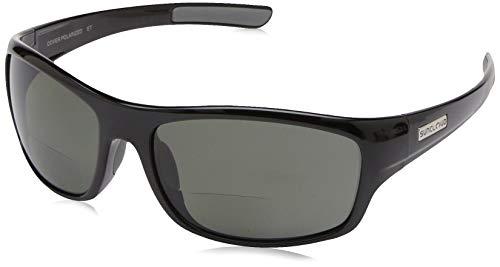 Cover +2.00 Polarized Reader Sunglasses