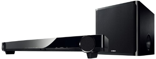 Yamaha YAS 201 Soundbar Wireless Subwoofer