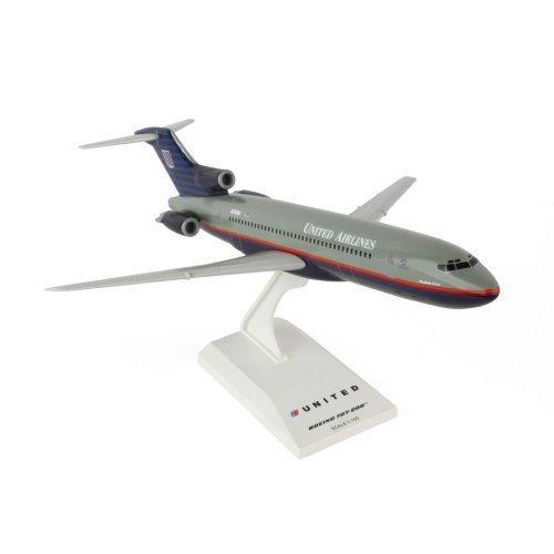 united 727 - 4