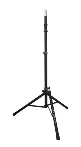 Air-Powered Speaker Stand By Ultimate Support by Ultimate Support Systems