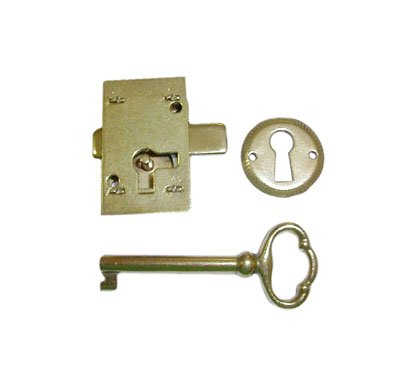 National Cabinet Lock C8826 3 Surface product image