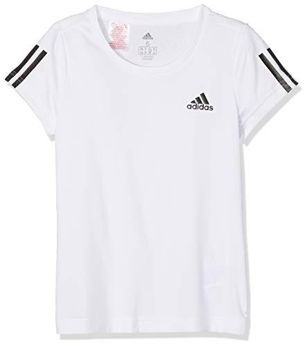 Adidas Girl #39;s Regular T Shirt