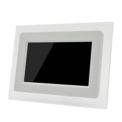 7 Inch TFT LCD Digital Photo Display Frame Support Tf Sd ...