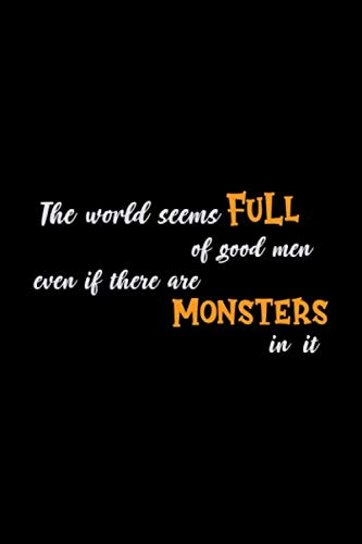 Hazel Halloween Party (The World Seems Full Of Good Men Even If There Are Monsters In It: Notebook Journal Composition Blank Lined Diary Notepad 120 Pages Paperback Black Monster)