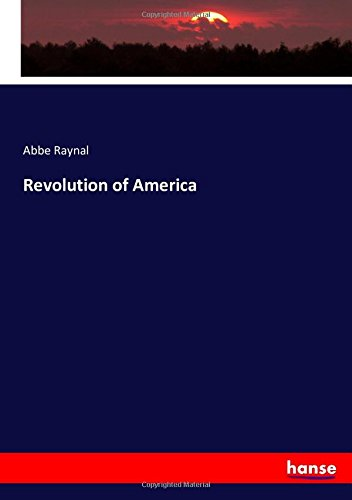 Revolution of America pdf epub
