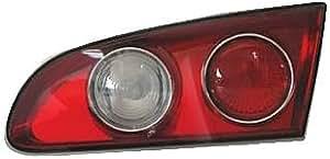 Magneti Marelli 714098290523 Soporte de lámpara, piloto posterior