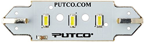 Putco 231175 Universal Stick LED Lighting with 1.75'' Festoon Bulb by Putco