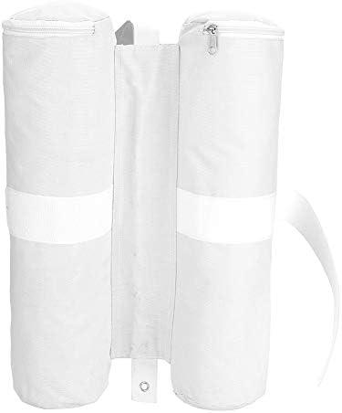 テントウェイト、万能ウェイトバッグは砂や汚れ、近くにある利用可能な素材にも対応(#3)
