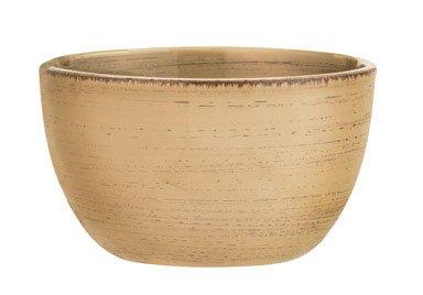 (Tag Cereal Bowl Tan Sonoma 3.5