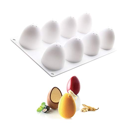 Amiispe Pasen ei siliconen mallen, bakken mallen, chocolade schimmels, cake mallen, biscuit mallen, zeep schimmel