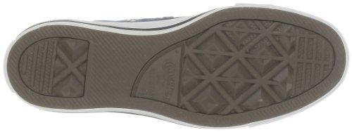 Converse Ctas Season Ox 015760-550-52 - Zapatillas de tela unisex Bleu Fonce