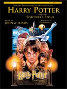 Harry Potter and the Sorcerer's StoneTM -Solo, Duet, Trio - Clarinet