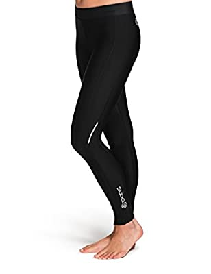 Skins A200 Women's Thermal Compression Long Tights