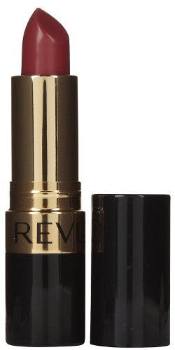 Revlon Super Lustrous Lipstick, Berry Rich 510 0.15 oz Pack of 3