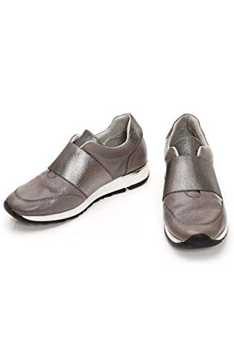 In Pelle Moda Piattaforma Donne Delle Sandali Della HdZwpqAg