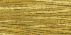 Weeks Dye Works 6-Strand Embroidery Floss 5yd-Schneckley