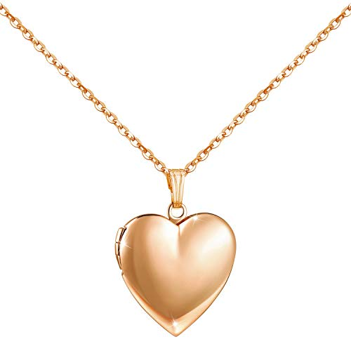 YOUFENG Love Heart Locket