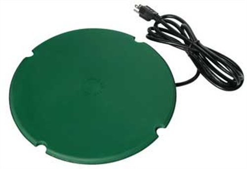 Farm Innovators Model PS-200 Pond De-Icer Heated Saucer, 200-Watt (Pond Heaters For Small Ponds compare prices)