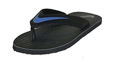 6f1cd5896fc0 Buy blue and black nike flip flops
