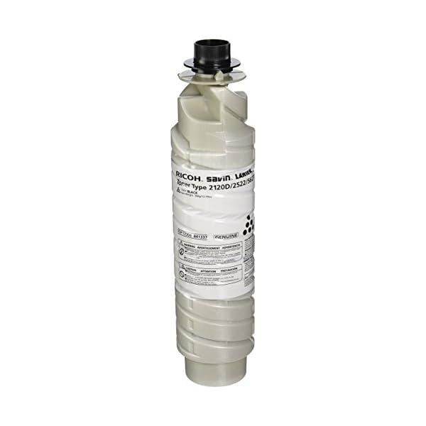 Ricoh-841337-Black-Toner-Cartridge-Type-2120D-11K-Yield