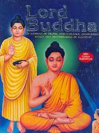 Download Lord Buddha (Colour Illustrations) PDF