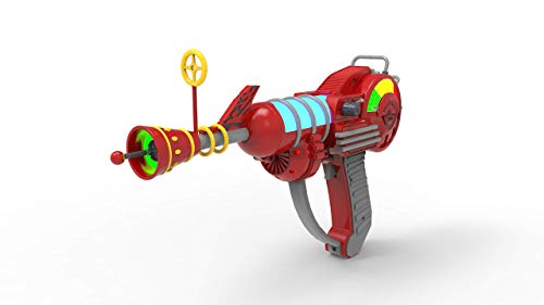 Raygun - Call Of Duty Zombies - Cosplay - 3d printed acrilic painted varnished