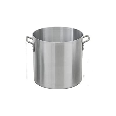 Royal Industries, Heavy-Weight Aluminum Stock Pot