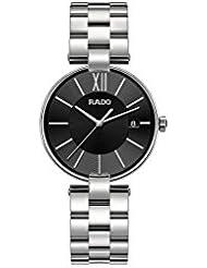 Rado Coupole L Mens Quartz Watch R22852153