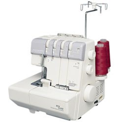 Janome 634D MyLock Electronic Serger By The Each