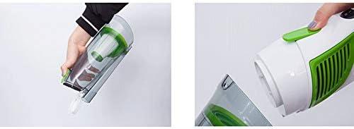 Aiyoudemutou Aspirateur Aspirateur Puissant Polyvalent de ménage portatif de ménage Propre et Commode d\'aspect Simple Simple et généreux Aspirateur à Main