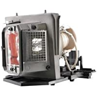 Dell Replacement Lamp with Housing and Original Bulb for 4210X; 4310WX; 4610X; 317-1135