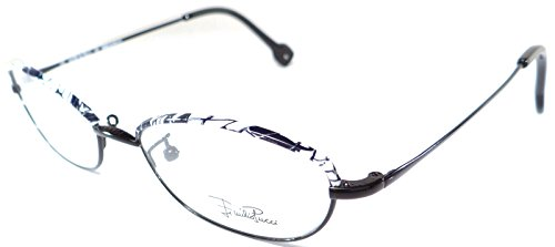 emilio-pucci-rx-eyeglasses-frames-ep2134-019-51x17-onyx-made-in-italy