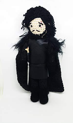 Muñeco personalizado amigurumi: Amazon.es: Handmade